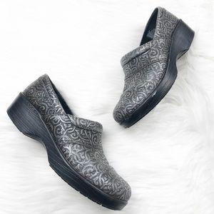 ABEO Professional Slip On Comfort Clog Size 7